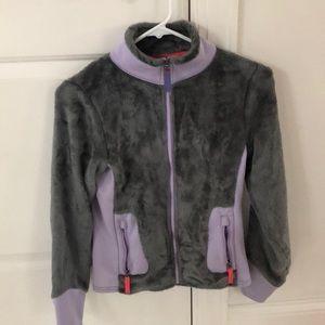 Other - Girls size 10/12 champion coat super soft